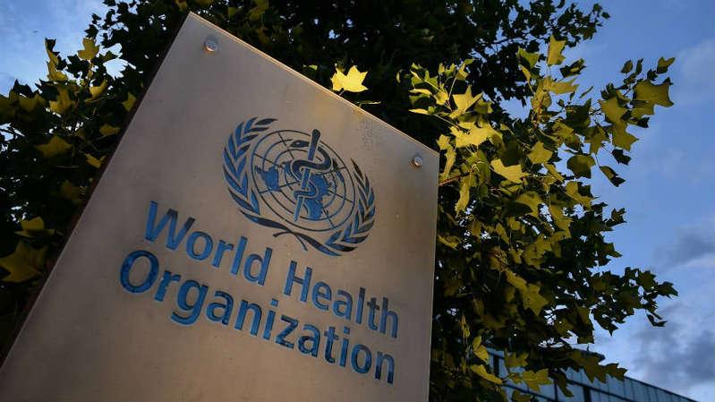 世卫组织警告非洲大陆将出现第三波冠状病毒感染